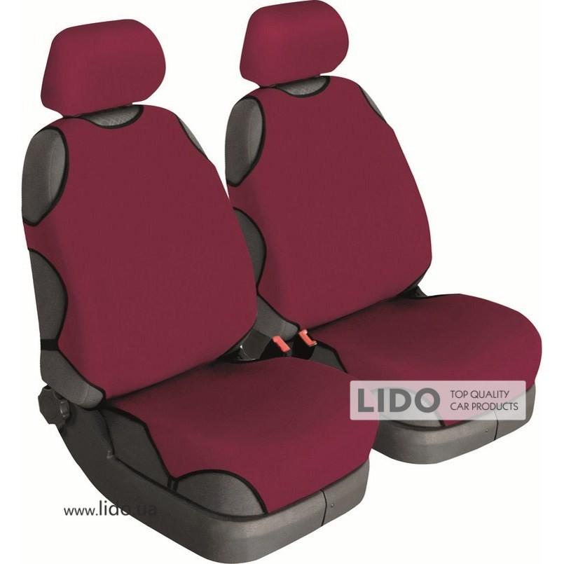 Как подобрать чехол для сидения Lido.ua