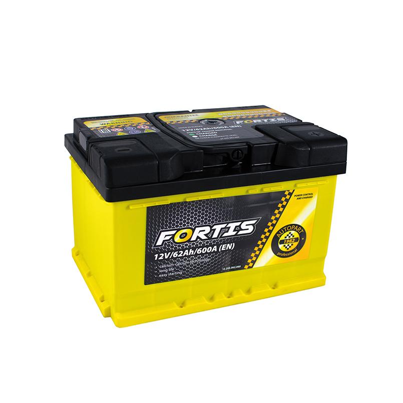 Автомобільні акумулятори Lido.ua