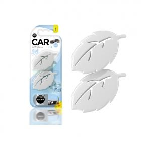 Ароматизатор Aroma Car Leaf 3D Mini Ice