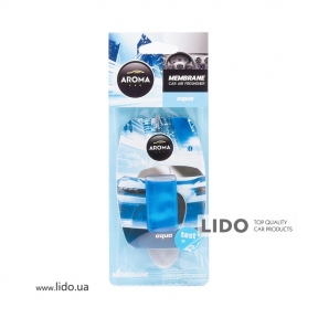 Ароматизатор Aroma Car Membrane Aqua, 4ml