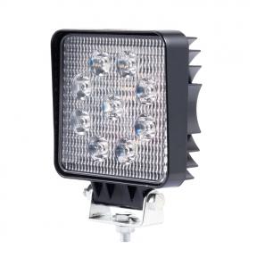 Автолампы светодиодная BELAUTO EPISTAR Flood LED (9*3w)