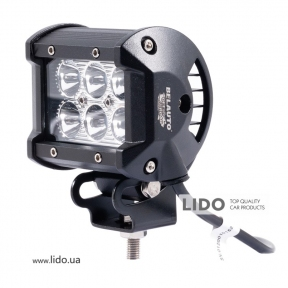 Автолампы светодиодная BELAUTO CREE Spot LED (6*3w)