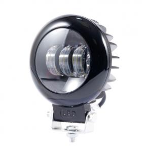 Автолампы светодиодная BELAUTO CSP 1860DE LED (3*10w)