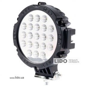 Автолампы светодиодная BELAUTO EPISTAR Flood LED (21*3w)