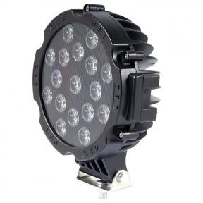 Автолампы светодиодная BELAUTO EPISTAR Spot LED (17*3w)