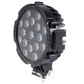 Автолампы светодиодная BELAUTO EPISTAR Flood LED (17*3w)