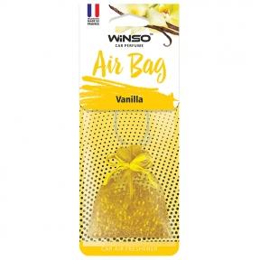 Ароматизатор Winso Air Bag Vanilla