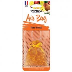 Ароматизатор Winso Air Bag Tutti Frutti