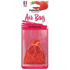 Ароматизатор Winso Air Bag Strawberry