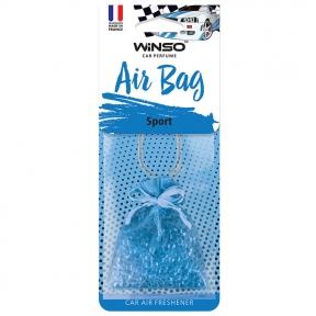 Ароматизатор Winso Air Bag Sport