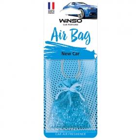 Ароматизатор Winso Air Bag New Car