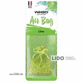 Ароматизатор Winso Air Bag Lime
