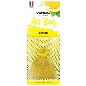 Ароматизатор Winso Air Bag Lemon
