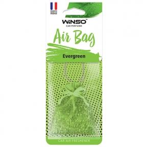 Ароматизатор Winso Air Bag Evergreen