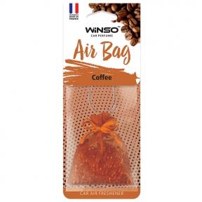 Ароматизатор Winso Air Bag Coffee