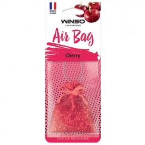 Ароматизатор Winso Air Bag Cherry