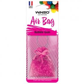 Ароматизатор Winso Air Bag Bubble Gum