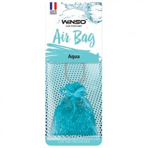 Ароматизатор Winso Air Bag Aqua