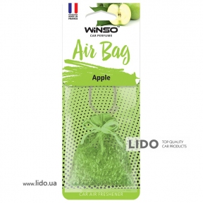 Ароматизатор Winso Air Bag Apple