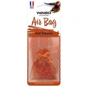 Ароматизатор Winso Air Bag Anti Tobacco