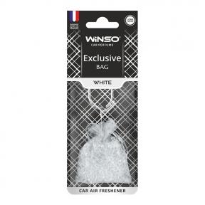 Ароматизатор Winso Air Bag Exclusive White