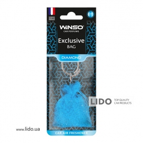 Ароматизатор Winso Air Bag Exclusive Diamond