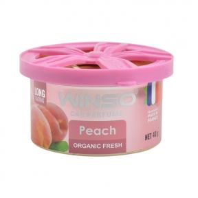 Ароматизатор Winso Organic Fresh Peach, 40g