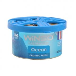 Ароматизатор Winso Organic Fresh Ocean, 40g