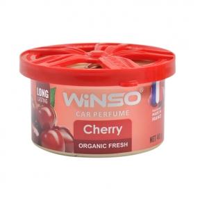 Ароматизатор Winso Organic Fresh Cherry, 40g