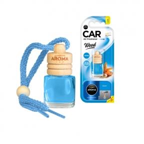 Ароматизатор Aroma Car Wood Ocean, 6ml