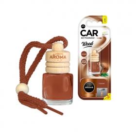 Ароматизатор Aroma Car Wood Coconut, 6ml