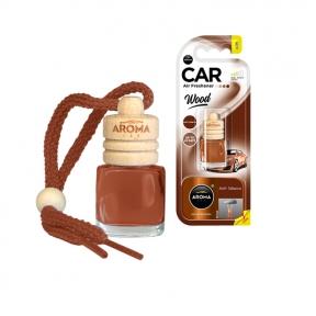 Ароматизатор Aroma Car Wood Anti-Tobacco, 6ml