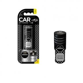 Ароматизатор Aroma Car Prestige Vent Silver