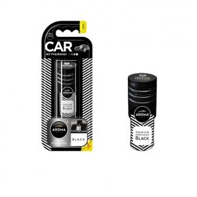 Ароматизатор Aroma Car Prestige Vent Black