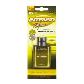Ароматизатор Aroma Car Intenso Parfume Vanilla Adventure, 10g