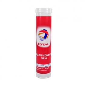 Пластичная смазка Total MULTIS COMPLEX S2A 0.4kg
