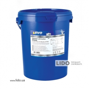 Смазка Evo Central Lubrication Grease 18kg