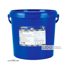Смазка Evo Central Lubrication Grease 5kg