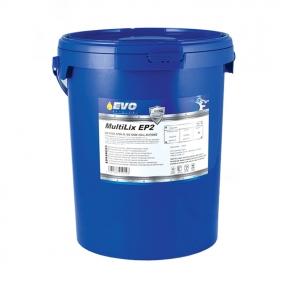 Смазка Evo MultiLiX EP2 18kg
