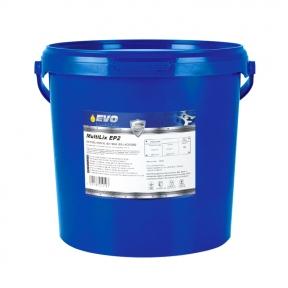 Смазка Evo MultiLiX EP2 5kg