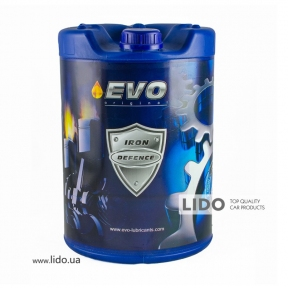 Компрессорное масло Evo COMPRESSOR OIL 68, 20L