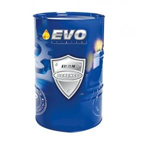Трансмиссионное масло Evo GEAROIL EP 150, 200L