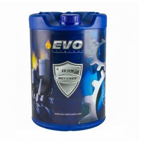 Трансмиссионное масло Evo WB UTTO 20L
