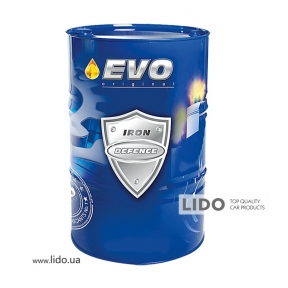 Гидравлическое масло Evo HYDRAULIC OIL 32, 200L
