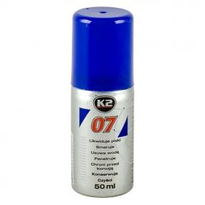 K2 007 50ml Многофункциональный препарат