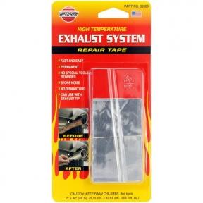 Versachem EXHAUST SYSTEM REPAIR TAPE 5x101.6 см, ремонтная лента для глушителей