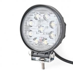 Автолампа светодиодная BELAUTO EPISTAR Flood LED (9*3w)