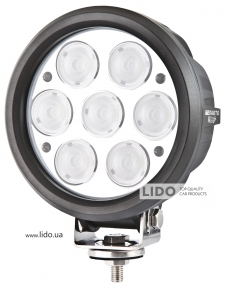 Автолампа светодиодная BELAUTO CREE Flood LED (7*10w)
