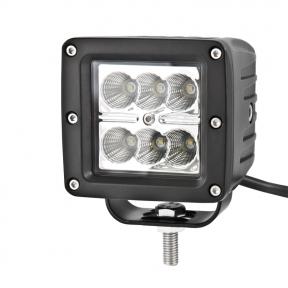Автолампа светодиодная BELAUTO CREE Flood LED (6*4w)