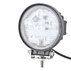 Автолампа светодиодная BELAUTO EPISTAR Spot LED (6*3w)